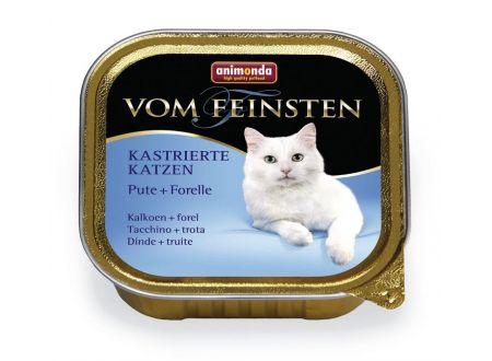 Animonda Cat vom Feinsten Schale kastrierte Kat...