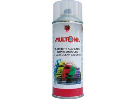 Multona 2-Schicht Klarlack bei handwerker-versand.de günstig kaufen
