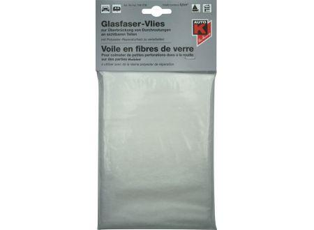 Glasfasergewebe Glasfaservlies 0.5 qm bei handwerker-versand.de günstig kaufen