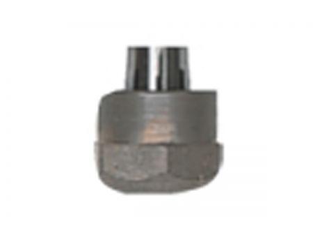 Metabo Spannzange 6mm bei handwerker-versand.de günstig kaufen