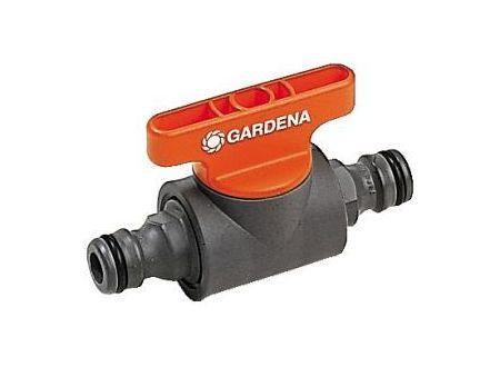 Gardena Kupplung SB mit Regulierventil