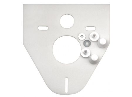 Conmetall-Meister Schallschutz-Set für Wand-WC bei handwerker-versand.de günstig kaufen