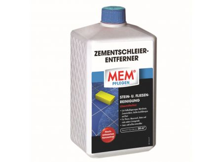 MEM Zementschleier-Entferner
