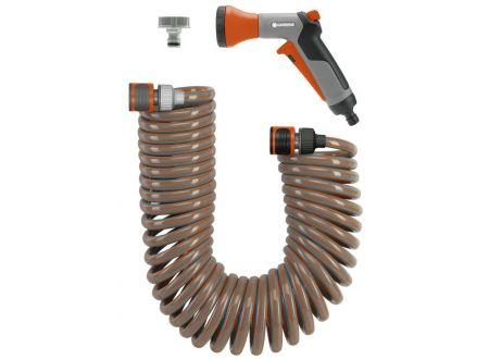 Gardena Spiralschlauch-Set bei handwerker-versand.de günstig kaufen