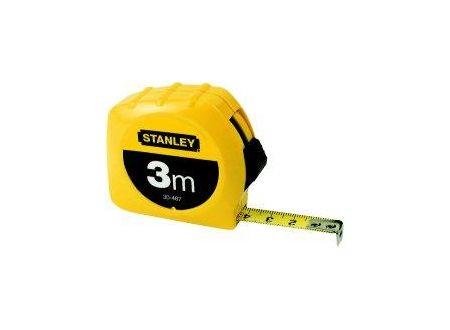 Stanley Rollbandmass 3m/12,7mm bei handwerker-versand.de günstig kaufen