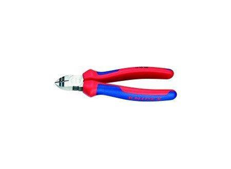 Knipex Abisolier-Seitenschneider 160mm 1422 bei handwerker-versand.de günstig kaufen