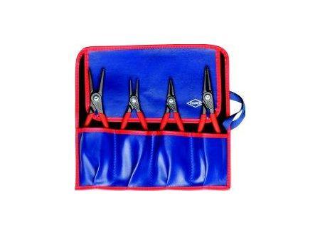 Knipex Sicherungsringzangen-Set 4 teilig bei handwerker-versand.de günstig kaufen