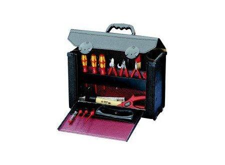 Parat Werkzeugtasche Top-Line 415x165x275mm bei handwerker-versand.de günstig kaufen