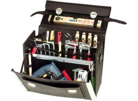 Parat Werkzeugtasche 460x210x340mm bei handwerker-versand.de günstig kaufen