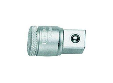 Gedore Vergrösserungsstück 9,5mm (3/8) i. - 12,7mm (1/2) a. bei handwerker-versand.de günstig kaufen