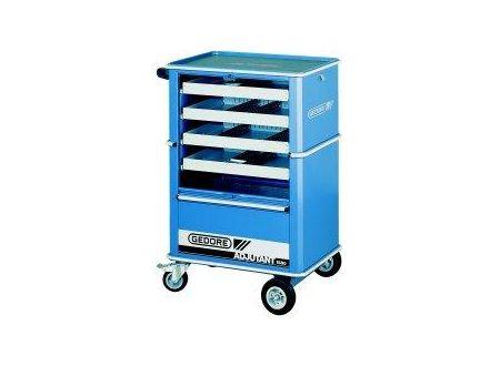Gedore Werkzeugwagen 1580 625x400x930mm bei handwerker-versand.de günstig kaufen