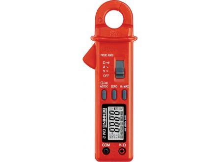 keine Angabe Digital-Stromzangen- Multimeter CM 2 BENNING