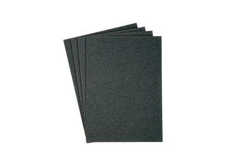 Klingspor Schleifpapier wasserfest PS11 230x280mm K120 bei handwerker-versand.de günstig kaufen
