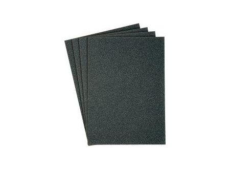 Klingspor Schleifpapier wasserfest PS11 230x280mm K320 bei handwerker-versand.de günstig kaufen