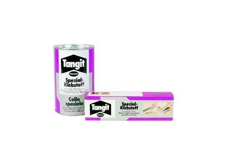 EDE Tangit PVC-U Spezial- Kleber 500G Lieferumfang: 12 Stück