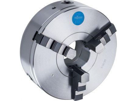 Dreibacken-Drehfutter DIN6350 Stahl 250mm RÖHM