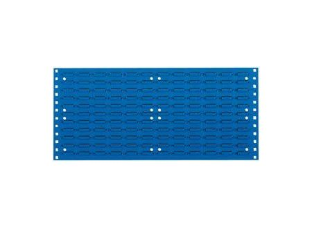 EDE Schlitzplatte 495x457mm grau RAL 7035 1 Stück bei handwerker-versand.de günstig kaufen