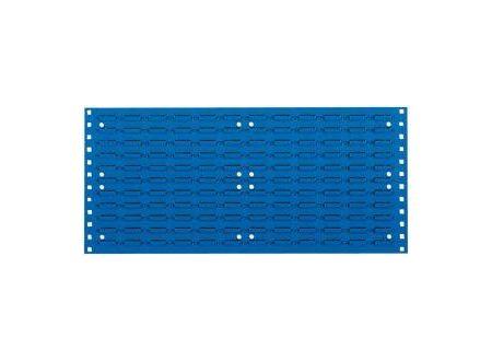 EDE Schlitzplatte 1981x457mm grau RAL 7035 1 Stück bei handwerker-versand.de günstig kaufen