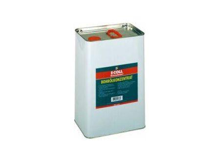 E-COLL Bohrölkonzentrat 10L chlorfrei (F) 1 Stück bei handwerker-versand.de günstig kaufen
