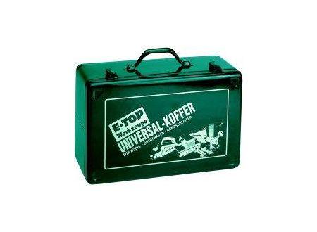 E-TOP Koffer für Bandschleifer 430x280x180mm bei handwerker-versand.de günstig kaufen