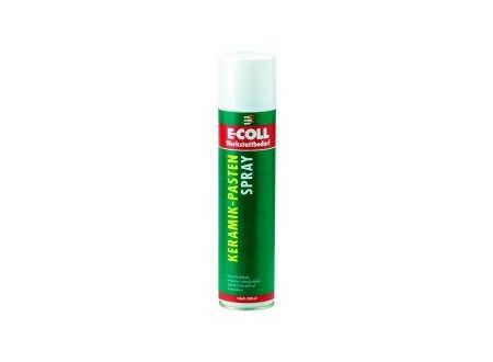 E-COLL Keramikpastenspray 400ml bei handwerker-versand.de günstig kaufen