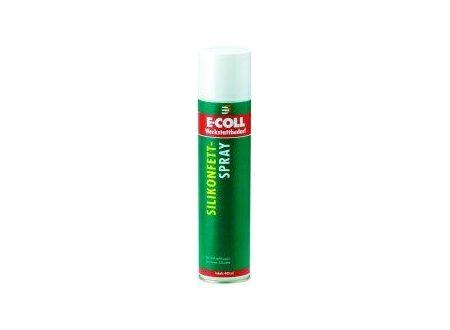 E-COLL Silikonfett-Spray 400ml bei handwerker-versand.de günstig kaufen