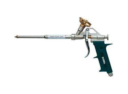Sprühpistole-NBS E-COLL Metall