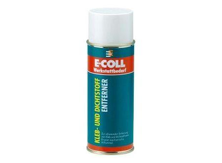 E-COLL Kleb- und Dichtstoff-Entferner Spray 400ml bei handwerker-versand.de günstig kaufen