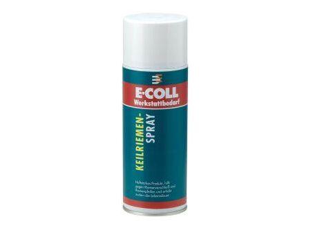 Keilriemen-Spray 400ml E-COLL Lieferumfang: 12 Stück