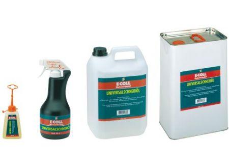 E-COLL Universal-Schneidöl 100ml Flasche bei handwerker-versand.de günstig kaufen