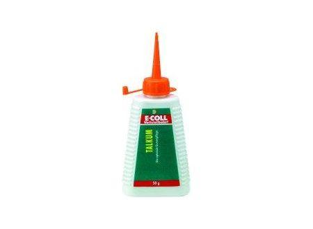 E-COLL Talkum 50g Flasche bei handwerker-versand.de günstig kaufen