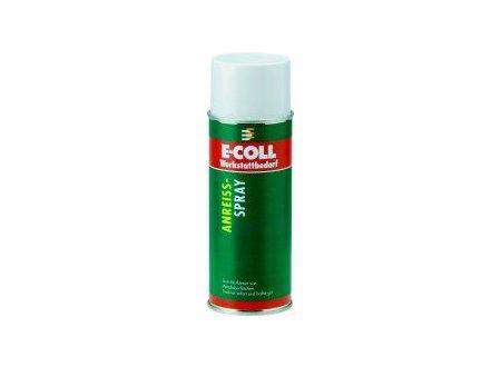 E-COLL Anreiss-Spray blau 400ml bei handwerker-versand.de günstig kaufen