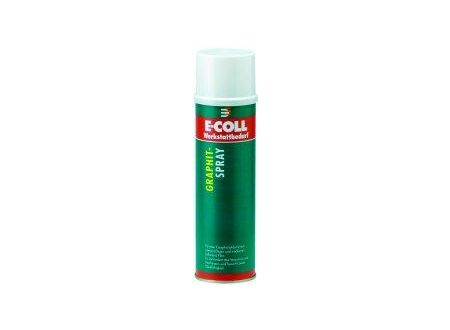 E-COLL Graphit-Spray 400ml trocken bei handwerker-versand.de günstig kaufen