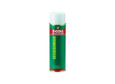 Kesselreiniger-Spray 500ml E-COLL Lieferumfang: 12 Stück