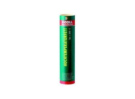 Hochtemperatur-Fett E-COLL 400g Lieferumfang: 12 Stück