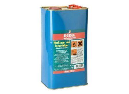 Werkzeug-und Formreiniger 5L E-COLL 1 Stück