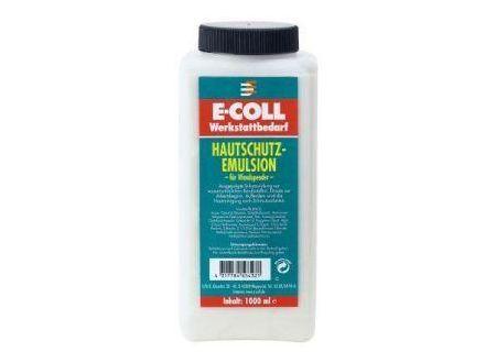 E-COLL Hautschutz-Emulsion 1L bei handwerker-versand.de günstig kaufen