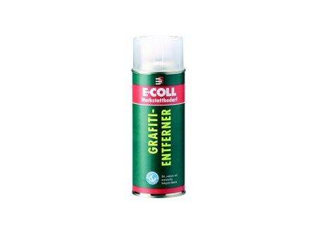 E-COLL Graffiti-Entferner-Spray 400ml bei handwerker-versand.de günstig kaufen