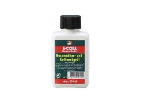 E-COLL Rasenmäher-u. Kettensägenöl 100ml E-Coll bei handwerker-versand.de günstig kaufen