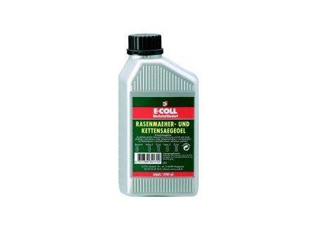 E-COLL Rasenmäher-u. Kettensägenöl 1L E-Coll bei handwerker-versand.de günstig kaufen