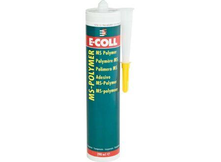 E-COLL MS Polymer weiss 290ml Kartusche bei handwerker-versand.de günstig kaufen