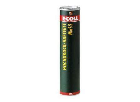 MoS2-Hochdruckfett E-COLL 400g