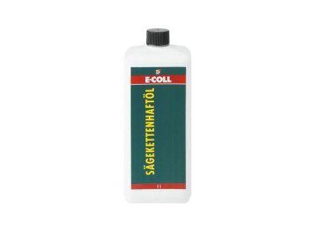 Sägekettenhaftöl 5L E-COLL Lieferumfang: 4 Kanister