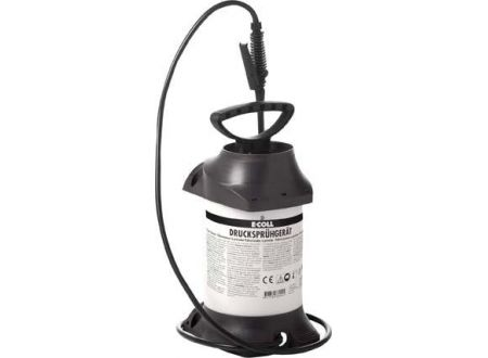 Drucksprühgerät E-COLL 5Liter