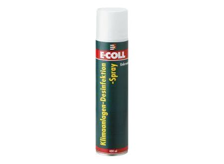 EDE Klimaanlagen-Desinfektionsspray 250ml E- bei handwerker-versand.de günstig kaufen