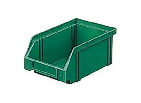 EDE Sichtlagerkasten LK 4 grün bei handwerker-versand.de günstig kaufen