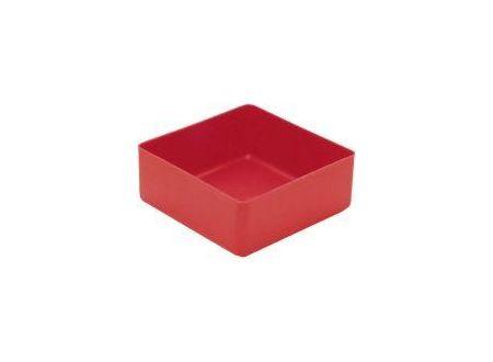 Häner Einsatzkasten 99x99x40 mm rot bei handwerker-versand.de günstig kaufen