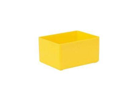 Häner Einsatzkasten 106x80x54 mm gelb bei handwerker-versand.de günstig kaufen