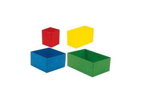 Häner Einsatzkasten 108x54x63 mm gelb bei handwerker-versand.de günstig kaufen