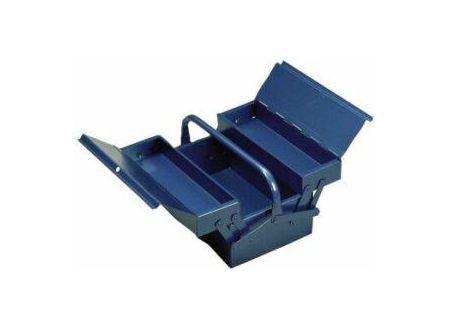 Hauck Werkzeugkasten 430mm 3 teilig bei handwerker-versand.de günstig kaufen